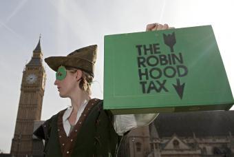 La 'tasa Robin Hood' se instala en el limbo