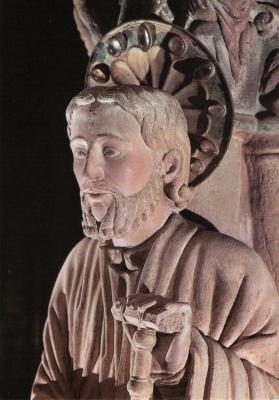 Santiago, apóstol