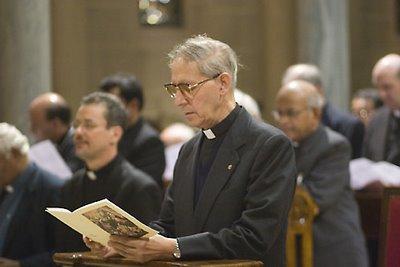 Nuevo General de los Jesuitas