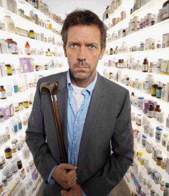 House. Una terapia invasiva