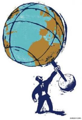 Hay que gobernar la globalización