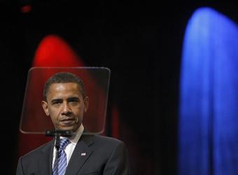 Yo quiero un Obama en mi telediario