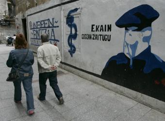 ETA le propone pagar una cuota anual de 6.000 euros