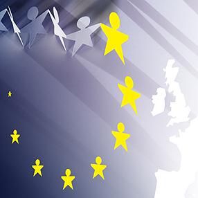 Para fortalecer la identidad europea