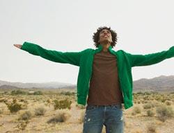 Cinco razones para el optimismo