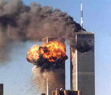 ¿Qué amenaza implica el terrorismo global para las sociedades abiertas?