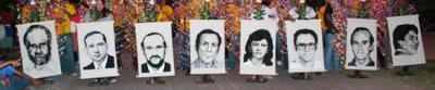 UCA 1989-2009. Los pobres les convirtieron