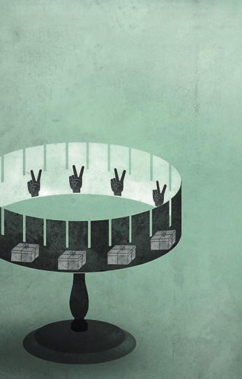 La paradoja de la corrupción