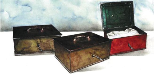 Cajas, ¿la desamortización del siglo XXI?